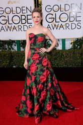 everydayfacts Golden Globes 2016 Rachel McAdams