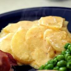 Au Gratin Potatoes
