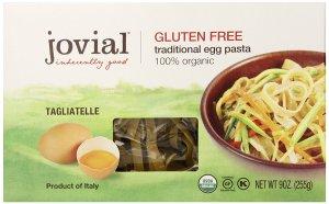 Jovial Gluten Free Traditional Egg Pasta