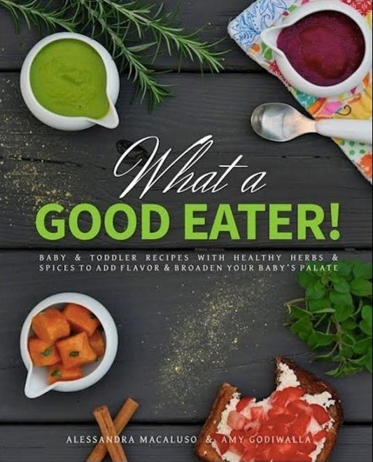 good-eater