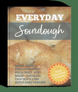 Sourdough eBook Cover