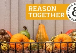 Halloween: Let's Reason Together