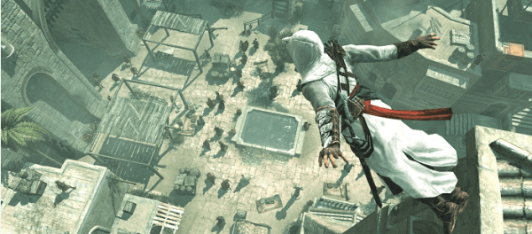Good Grief: Flag Collecting in Assassin's Creed | Everyday ...