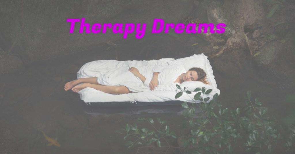 therapy dreams