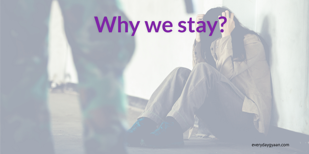 why-do-we-stay