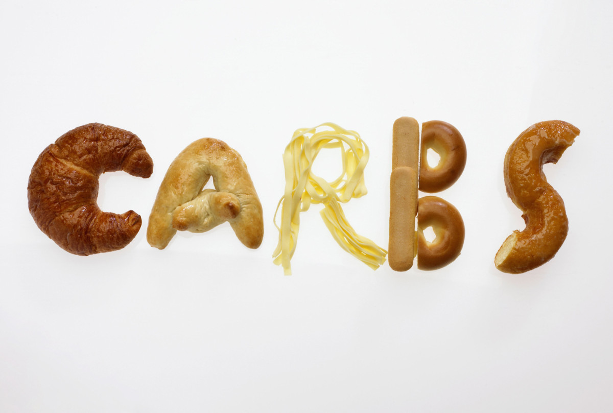 carbs timing is everything