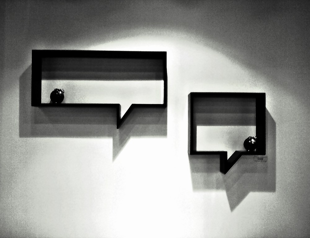 Dangling Conversations