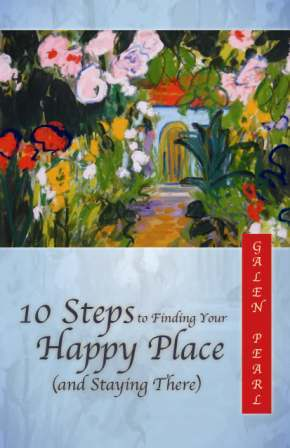 10 Steps To Finding Your Happy Place: Book Review
