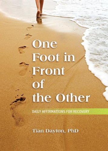 One Foot In Front Of The Other: Tian Dayton