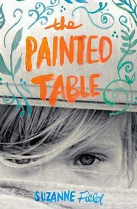 Book Review And Giveaway: The Painted Table