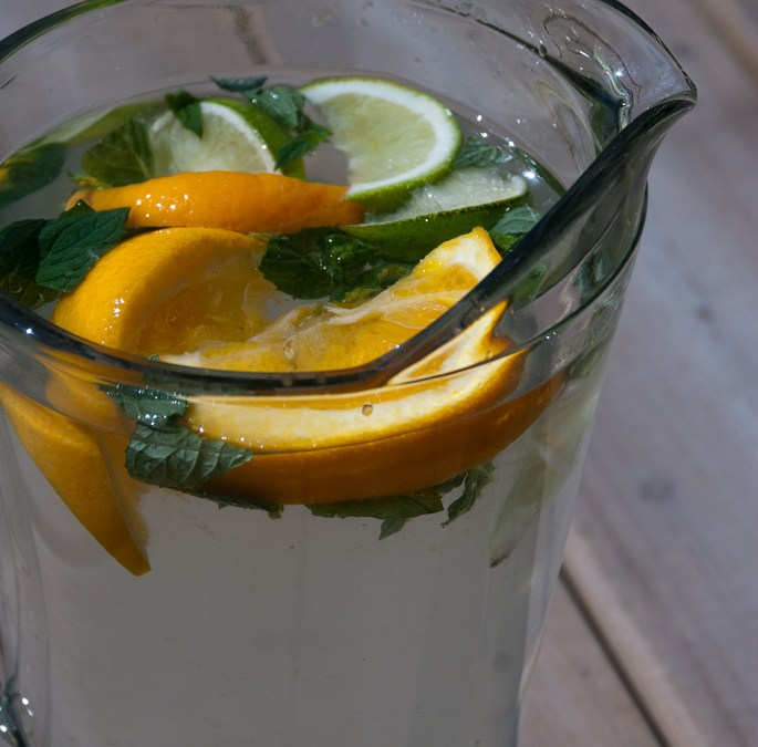 Drinks That Help You Detox