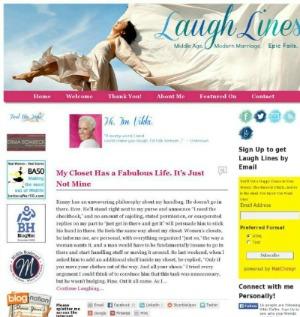 laugh _lines