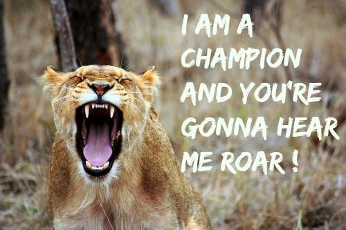 Everyday Gyaan Hear Me Roar