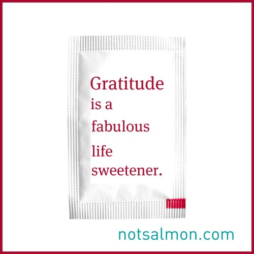 What Good Is Gratitude?