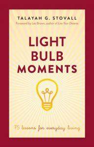 light bulb moments