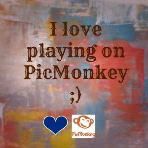Why I Use PicMonkey