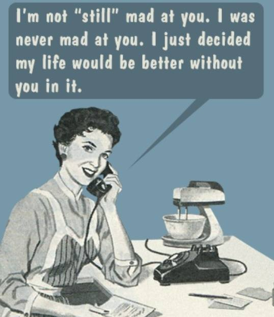My Divorce Is Final  #MicroblogMondays