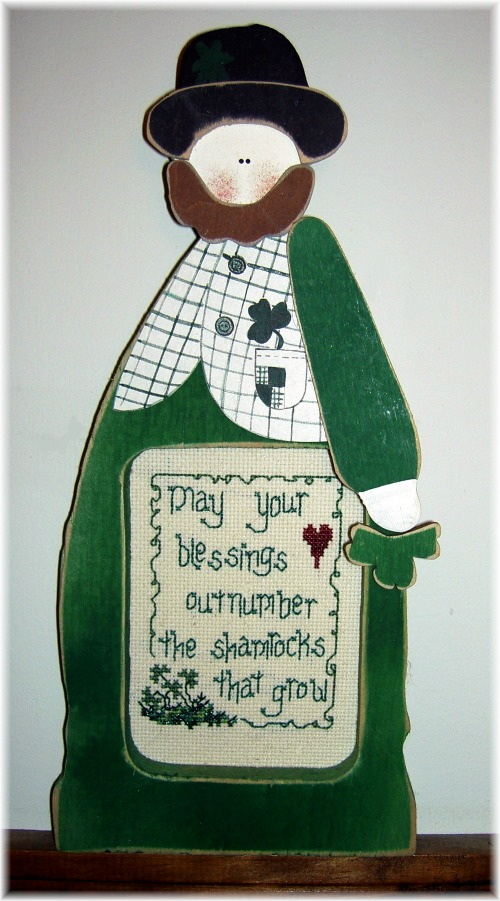Irish Blessings Proverbs And Sayings