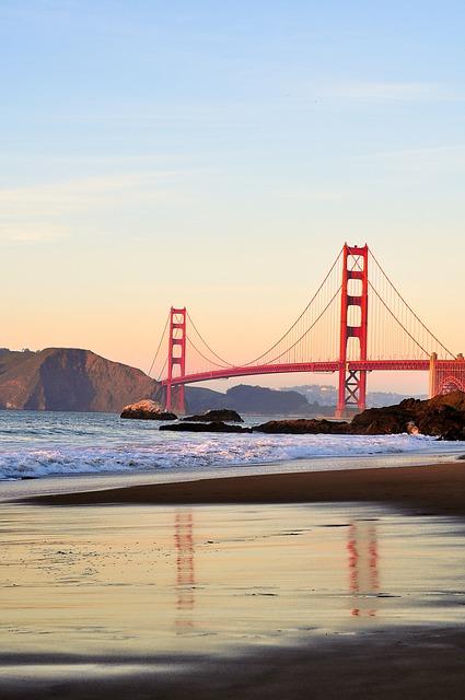 San Francisco Is an Amazing Destination