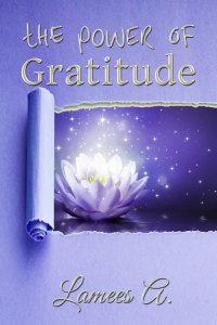 the power of gratitude cover
