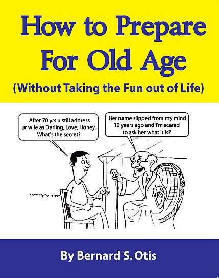 How to Prepare for Old Age