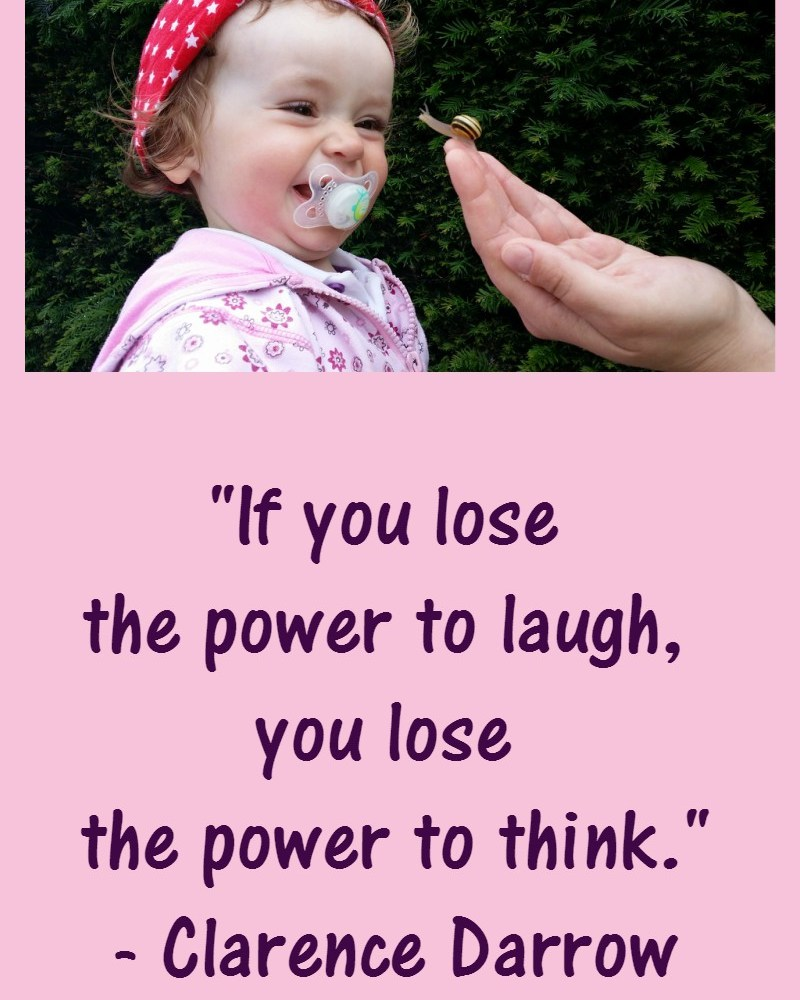 Laughter Sparks Creativity