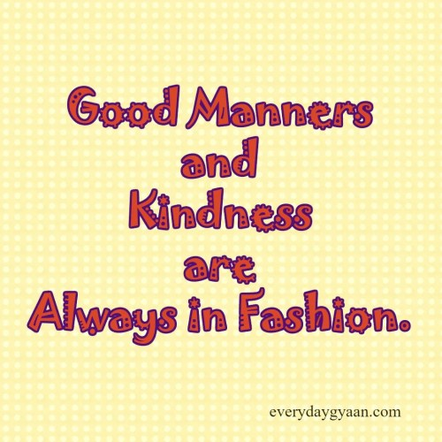 good-manners-and-kindess