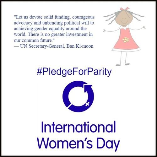pledge-for-parity
