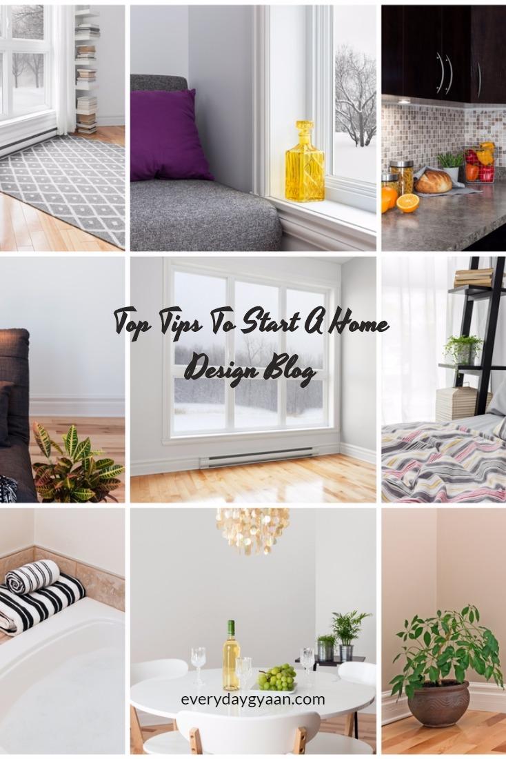 Top Home Decor Blogs ~ Instadecor.us