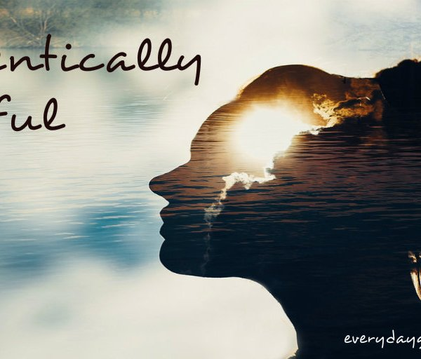 Authentically Mindful #MondayMusings