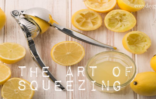 the-art-of-squeezing
