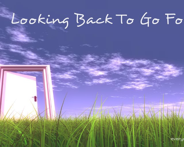 looking-back-to-go-forward