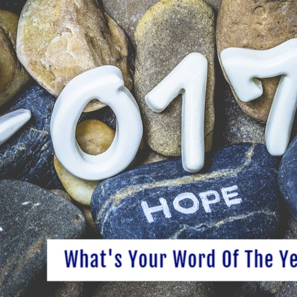 Happy In 2017 #FridayReflections #WOTY