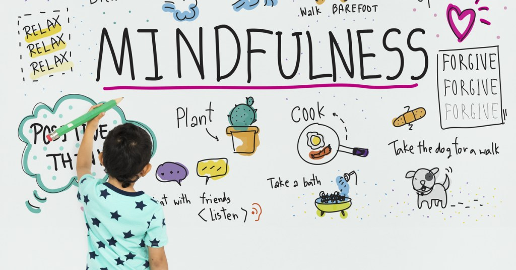 Steps to Introduce A Mindfulness Practice To Children