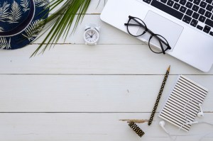 does your blog have a creative message