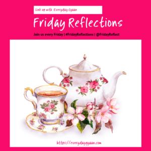 Friday Reflections Badge