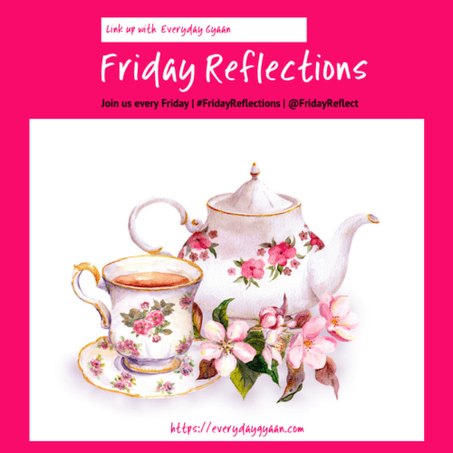 Friday Reflections Prompts