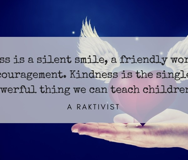 Making Kindness The Norm #worldkindnessday #makekindnessthenorm