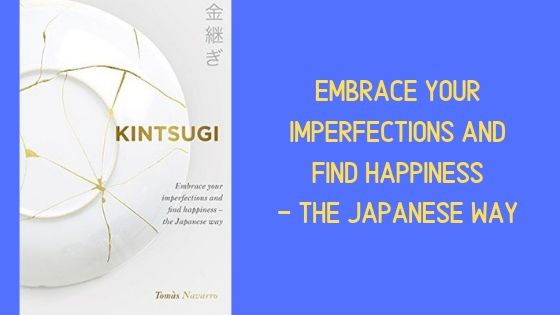Kintsugi #BookReview