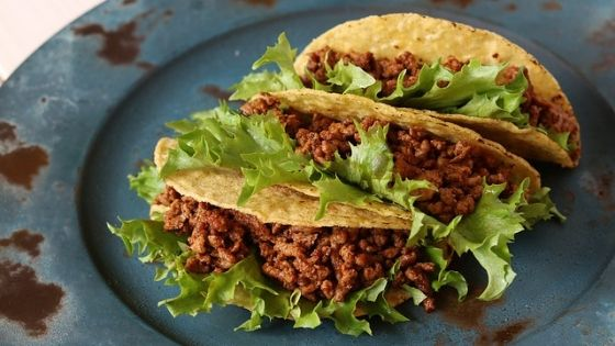 7 Best Street Foods In Mexico