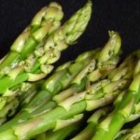 Asparagus, Leek & Spinach Frittata
