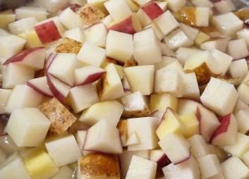 Diced Potatoes (c) jfhaugen