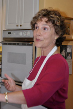 Bozeman Healthy Cooking Classes w/ Janice Feuer Haugen