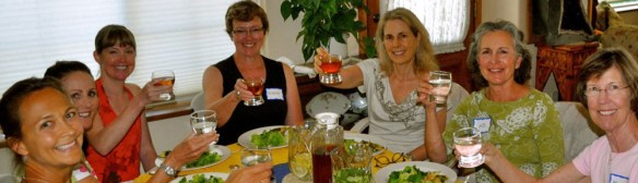 Fall Cooking Classes — Bozeman, Montana