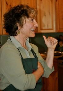 Fall Cooking Classes — Bozeman, Montana