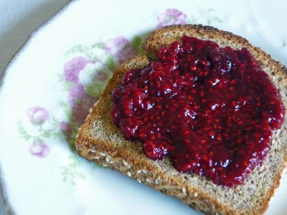 Raspberry Preserves – The Essence of Fresh Raspberries