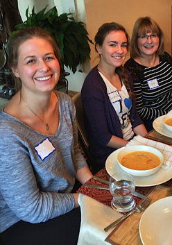 Winter Healthy Cooking Classes Celebrate Morocco & Japan