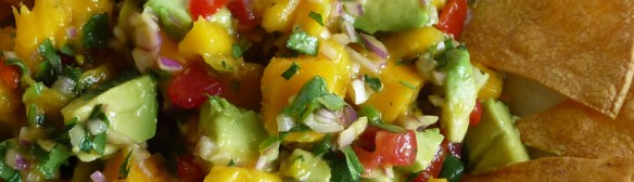 Bold Sauces Around the Globe – Bozeman Healthy Cooking Class