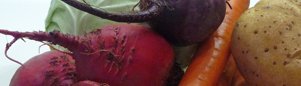 Beet Cabbage Borscht – One of the World's Great Soups
