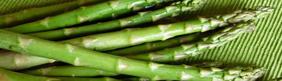 The Best Roasted Asparagus – Juicy, Crisp, Flavorful, Outstanding